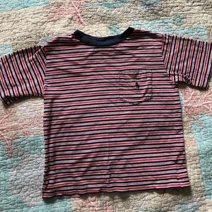 Lot of 3 boys Ralph Lauren Polo shirts size 5!